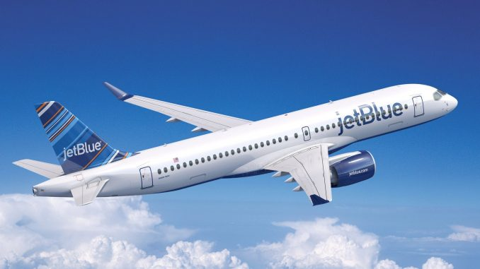 JetBlue, Moxy confirm Airbus A220 orders