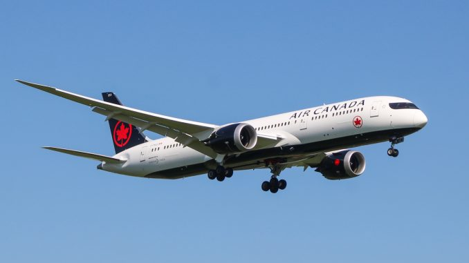 Air Canada suspends service to Delhi as tensions rise on Asian subcontinent