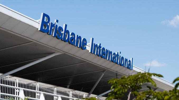 Knife-wielding incident sparks evacuation, arrest at Brisbane airport