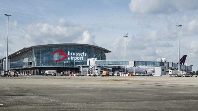 All Belgium flights canceled as air traffic control strikes for higher wages
