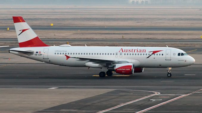 Armed robbers steal €2.5m from Austrian Airlines plane — Albania airport heist