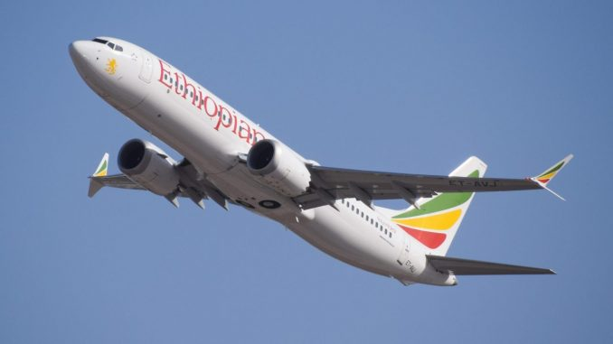 Ethiopian Airlines pilots initially used Boeing emergency procedures before crash